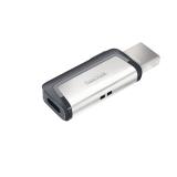 Sandisk USB-minne 3.1 Ultra Dual 128GB Typ C