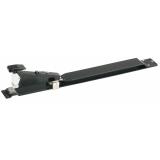 Stiftemaskin Rapid HD12 40ark 400mm Sort
