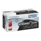 Heftestift Rapid SuperStrong 24/8 E/5000
