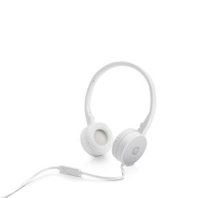 HP H2800 Hodetelefoner med mikrofon on ear kablet 3