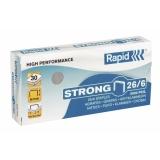 Heftestift Rapid Strong 26/6 Galv. /5000