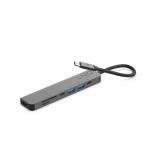 LINQ 7 in 1 USB-C Multiport Hub