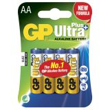 GP 15AUP-C4 / AA / LR6 ULTRA PLUS