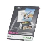 Lamineringslomme A4 UDT 125my Pakke/100