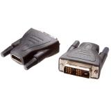 Vivanco Adapter DVI - I Hann - HDMI A Hunn