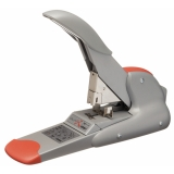Stiftemaskin Rapid DUAX 170a Sølv/orange