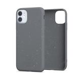 PROTEKTIT Bio Cover iPhone 11 & XR grå