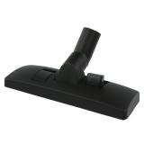 Kombimunnstykke 35 mm svart