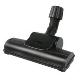 Turbomunnstykke universal 30-40 mm svart