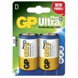 GP 13AUP-C2 / D / LR20 ULTRA PLUS