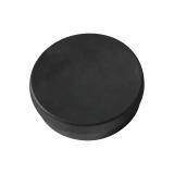 Magnetknapper Actual 30 mm svart, 5 stk.