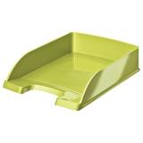 Brevkurv Leitz Plus WOW Grønn metallic