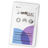 Antibac Touchscreen wipes 95 st