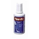 Korrekturlakk Tipp-Ex Rapid 20 ml