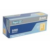 Heftestift Rapid Tools 13/8 Galv. E/5000