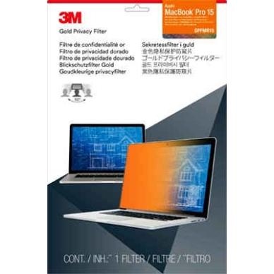 Bilde av 3m 3m Personvern Filter Til Macbook Pro 15'' Retina Gull 3mgpfmr15 Tilsvarer: N/a
