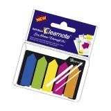 Notes Stick'n Notes indekspiler 5 farger (24)