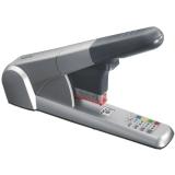 Stiftemaskin Leitz 5551 HD 80 ark Sølv