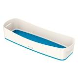 Innsats Lang til Leitz MyBox® Hvit/Blå